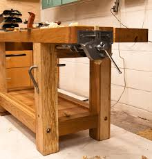 split top roubo workbench plans diy free download toy chest