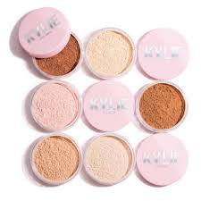 Kylie Cosmetics: Setting Powders | Makeup FOMO