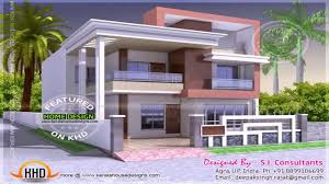 100 Indian Modern House Design Front Style Youtube