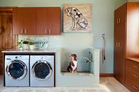5280 Magazine Fall 2016 Feature Rustic Laundry Room