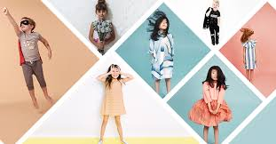 Top 11 Kids Fashion Trends For This Summer 2017