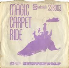 Magic Carpet Ride Tabs by Magic Carpet Ride Steppenwolf S Carpet Vidalondon