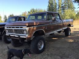 1975 F-350 Crew Cab Project - Frame Up Resto - Ford Truck ... Ford F75 Rural F 75 Pinterest Trucks And Jeeps 1975 F100 Close Call Spectator Drags Youtube F150 Information Photos Momentcar 73 Ford F100 Lowrider Father Son Project Pitman Arms For Series Trucks 651975 Pitman Manual 6575 Flashback F10039s New Arrivals Of Whole Trucksparts Or 7679 Grill Swap Truck Enthusiasts Forums 77 F250 2wd Tire Wheel Options Mazda B Series Wikipedia Ranger Xlt Fseries Supercab Pickup Gt Mags 1978 Post A Pic Your Bronco Page Forum