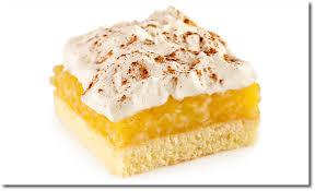 apfel kuchen mit pudding