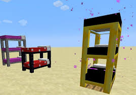 Minecraft Bunk Bed In Real Life