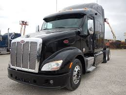 100 Used Peterbilt Trucks For Sale In Texas USED 2012 PETERBILT 587 TANDEM AXLE SLEEPER FOR SALE IN TX 2808