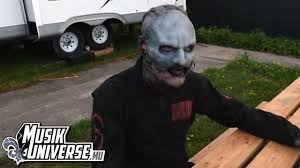 Slipknot Halloween Masks 2015 by Slipknot Corey Taylor Interview At Heavy Montréal 2015 Hd