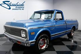 1971 Chevrolet C10 | Streetside Classics - The Nation's Trusted ... 1971 Chevrolet C150 Rollback Truck Item C9743 Sold Wedn C10 Cheyenne By Haseeb312 On Deviantart Truck For Sale At Copart Lexington Ky Lot 45971118 Ck Near Cadillac Michigan 49601 Pickup Restored Small Block V8 Sold Utility Rhd Auctions 18 Shannons Fast Lane Classic Cars K20 F45 Indy 2014 Leaded Gas Classics J90 Dump