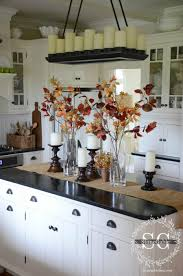 View In Gallery Stone Gable Blog Fall Kitchen Decor