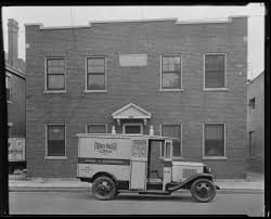 French Bauer, Incorporated (dairy Products); Exterior, Milk Truck ... 1930s Snow Plow Truck Antique Trucks Pinterest Snow Custom Streamlined Coe Beer Truck Collectors Weekly Buddy L Railway Express Pressed Steel Toy Wrigleys Volvo Trucks Coca Cola Soda Delivery Vintage 8x10 Reprint Of Old The Worlds Best Photos Of And Flickr Hive Mind Cadian Transportation Musem Redtruckpro Bparo2003 From The 1940s Gasoline Alley Museum Youtube Gmc Matthew Brown 1930soldhpmtruck Nz Site