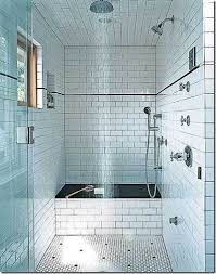 white hexagon bathroom floor tile design of your house its