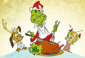 The Grinch Christmas Tree Star by 5 Things You Didn U0027t Know About How The Grinch Stole Christmas