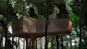 100 Modern Tree House Plans S For Sale Year Round Living