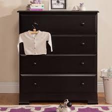 davinci kalani 4 drawer dresser ebony free shipping 269 00