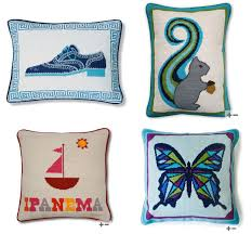 Cool Needlepoint Pillow Kit Concepts