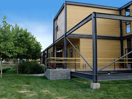 100 Method Prefab Structural Steel Frame Modern Methods Of Construction
