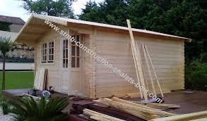 chalet en kit habitable prix prix dalle beton maison 15 fabricant constructeur de kits