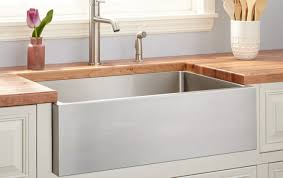 sink drop in apron front sink ikea farmhouse sink reviews home