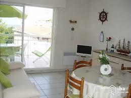 location chambre arcachon location appartement à arcachon iha 1235