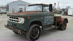 1968 Dodge 500 Winch Truck | Item E3888 | SOLD! May 8 Ag Equ... 1968 Dodge D100 Youtube W100 Dodge Power Wagon A100 Pickup Truck The Line Was A Model Ran Flickr Shortbed Pickup 340 Mopar Dodge Power Wagon Short Bed Pickup 4x4 With 56913 Nice Patina Fleetside Short Bed Vintage Rescue Of Classic D100 Most Bangshiftcom This Adventurer D200 Is Old Perfection Paint Chips Adventureline Truck Lovingcare Hair 10x13antique Cumminspowered Crew Cab We Had One These When I A 200 Crew Cab In Nov 2013 Towing