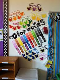 Vocabulary Cards Word Wall Ideas