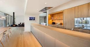 eine küche kann offen zum raum und küchen design