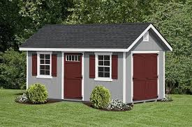 cottage garden sheds classic cottages space makers sheds