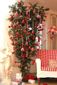 Upside Down Christmas Tree Meaning An Polish Tradition