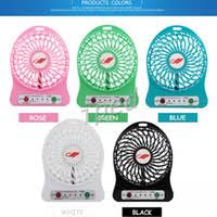 Battery Operated Desk Fan Nz by Rechargeable Battery Operated Table Fan Price Comparison Buy