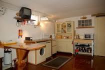 Apartment Interior View Comlete Kitchen Incl