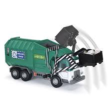 Tonka Motorized Recycling Garbage Truck - Young Explorers Creative ... Matchbox Large Garbagerecycling Truck Premium Garbage Toy For Boys By Ciftoyscool Trash Game Large 116 Garbage Bin Lorry Light Sound Rubbish Recycling 11 Cool Toys Kids Fagus Wooden Dickie Action Series 16 Walmartcom Fast Lane Pump R Us Canada Amazoncom Tonka Mighty Motorized Ffp Games Click N Play Friction Powered With Kavanaghs Bruder Scania Series Rubbish John Deere Tractor Box Set Reviews Wayfair Model 143 Scale Metal Diecast Clean