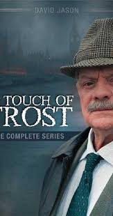 A Touch Of Frost TV Series 1992