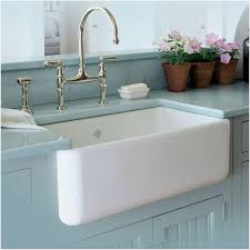 rohl shaws double basin farmhouse fireclay kitchen sink in white