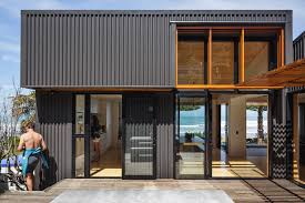 100 Beach Shack Designs OffSET Shed House Is An Unpretentious With A Lot
