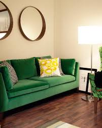 Im Not A Big Fan Of Color But I Kind Love This Green Velvet