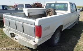 1992 Ford F150 XLT SuperCab Pickup Truck   Item DA4631   SOL... 1992 Ford F700 Truck Magic Valley Auction Ford F150 Xlt Lariat Supercab 4x4 Sold Youtube 92fo1629c Desert Auto Parts F250 4x4 Work For Sale Before Ebay Video For Sale 21759 Hemmings Motor News Overview Cargurus Pickup W45 Kissimmee 2017 Xtra Classic Car Vacaville Ca 95688 Vans Cars And Trucks 3 Diesel Engine Naturally Aspirated With Highest Power Show Off Your Pre97 Trucks Page 19 F150online Forums