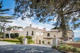 100 Multi Million Dollar Homes For Sale In California Property Listing 3256 17 Mile Drive Pebble Beach 32000000