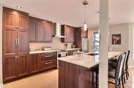 agrandissement cuisine agrandissement de maison montréal et rive nord brown construction