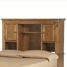 Wayfair King Wood Headboards by Bookcase Headboards Wayfair Along With Monterey King Wood