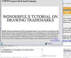 Uspto Help Desk Pct by Rules And Standards For Patent Drawings