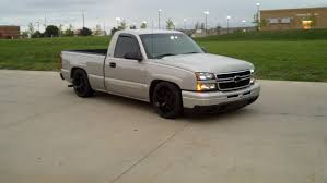 Post Up Pics Of Your Lowered Truck!! - PerformanceTrucks.net Forums