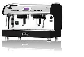 Commercial Cappuccino Coffee Machine Machines From Fracino Providers Of Makers Espresso