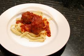 Favorite Meatballs With Ground Beef and Italian Sausage