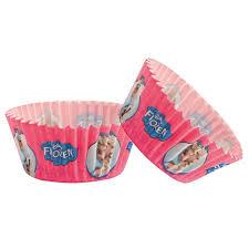 Caissettes A Cupcakes Paw Patrol 50 Unites