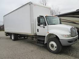 New And Used Trucks For Sale On CommercialTruckTrader.com 2017 Nissan Titan Ford Dealer In Grand Rapids Michigan New And Intertional Prostar In Mi For Sale Used Trucks On About Pferred Auto Advantage Serving 1992 Jayco Eagle 245 Rvtradercom 1997 Kenworth T800 Daycab For Sale 578668 For 49534 Autotrader 2013 Itasca Ellipse 42gd Fox Chevrolet A Car Dealership Fire Department Unveils Truck To Block Freeway Traffic Vehicles Dealer Courtesy Cdjr