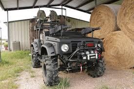 100 Hunting Trucks Night Vision Hog HeliBacon