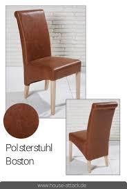 polsterstuhl boston esszimmerstuhl stühle polsterstuhl
