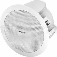 contractor pack with tile bridges white tannoy bose ds16f ceiling
