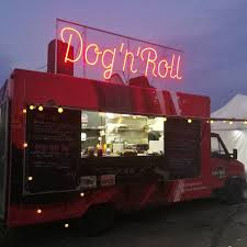 100 Truck Dog NRoll Food Truck Home Facebook