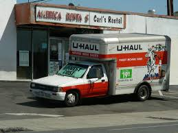 100 U Haul Trucks For Sale Truck Toyota Truck Of Early 1990s Vintage In Flickr